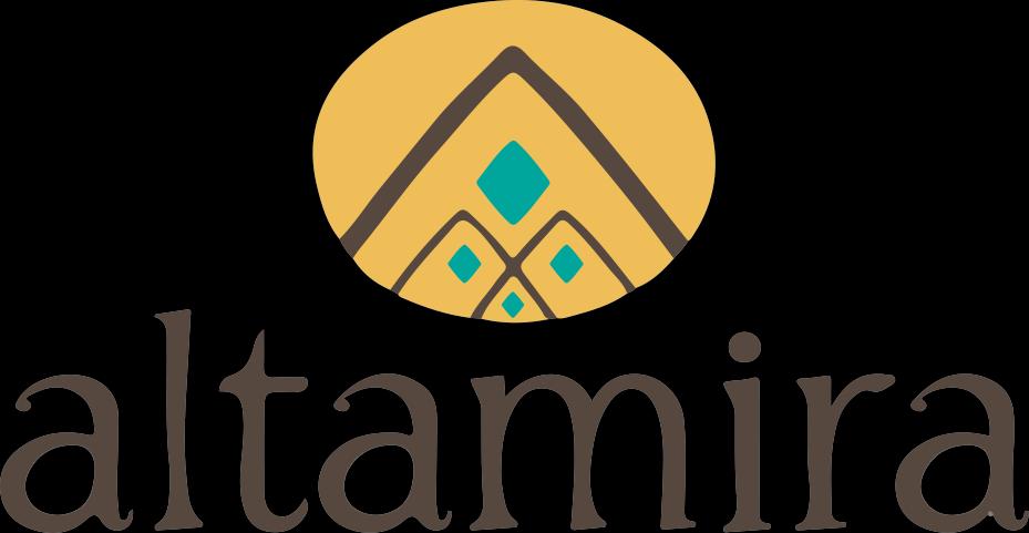 Logo Altamira